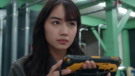 「ウルトラマンZ」第4話感想  (33)