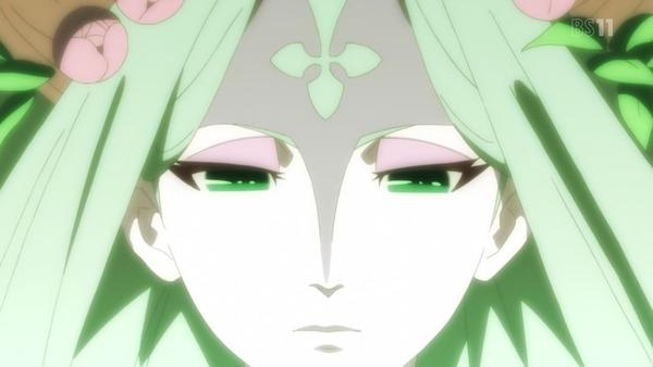 「リトルウィッチアカデミア」24話 (35)