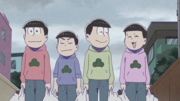 「おそ松さん」2期 17話 (24)