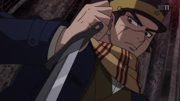 「ゴールデンカムイ」2話 (61)