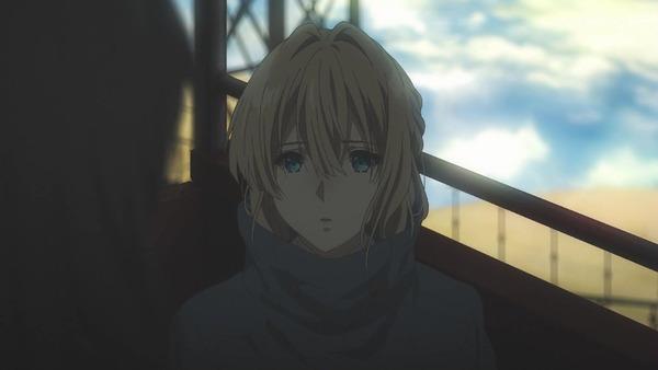 「ヴァイオレット・エヴァーガーデン」6話 (47)