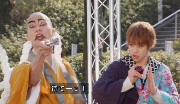 「仮面ライダーゴースト」24話感想 (11)