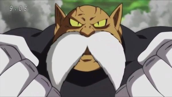 「ドラゴンボール超」125話 (17)