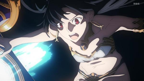「FateGrand Order」FGO 12話感想 画像 (17)