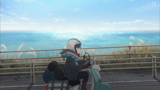「ゆるキャン△ SEASON2」2期 2話感想 (2)