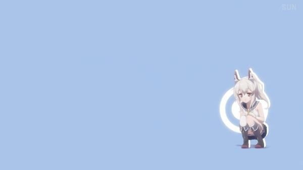 「アズールレーン」第1話感想 (11)