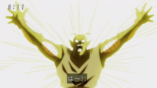 「ドラゴンボール超」119話 (11)