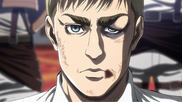 「進撃の巨人 Season3」(3期 5話)42話感想 (34)