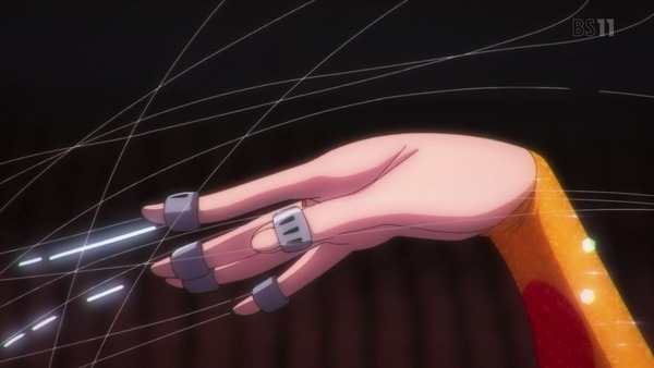 「からくりサーカス」1話感想 (16)