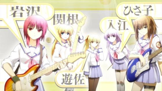 「Angel Beats!」第2話感想 (7)