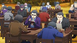「暗殺教室」第2期 第10話『学園祭の時間』 (4)