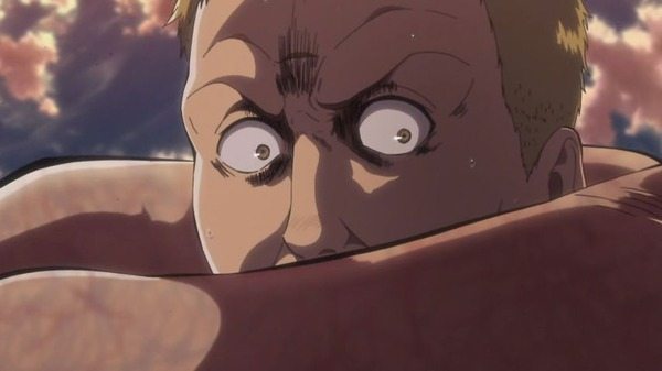 「進撃の巨人 Season2」37話 (39)