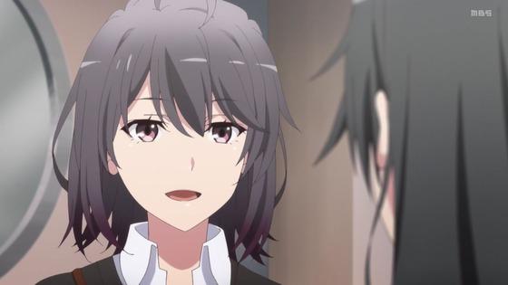 「俺ガイル」第3期 第10話感想 画像 (34)