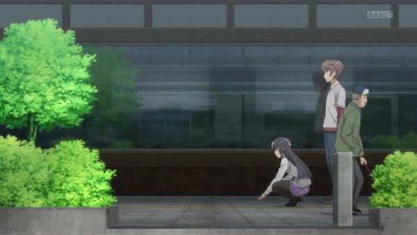 「青春ブタ野郎」3話感想 (6)