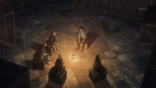 「進撃の巨人 Season3」(3期 2話)39話 (39)
