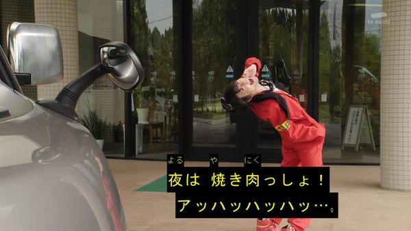 「仮面ライダービルド」28話感想