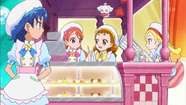 「キラキラ☆プリキュアアラモード」25話 (2)