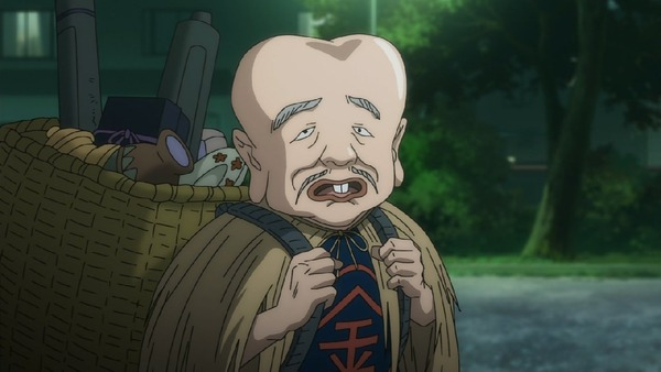 「ゲゲゲの鬼太郎」6期 26話感想 (11)