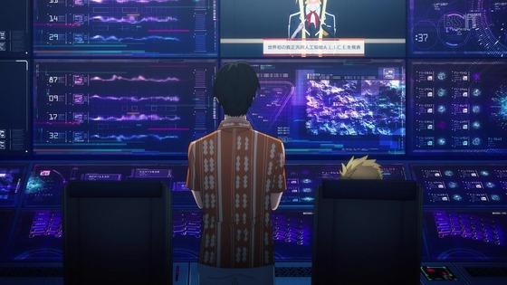 「SAO アリシゼーション」3期 第22話感想 (22)