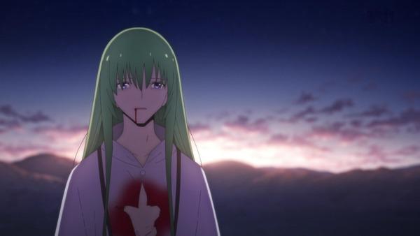 「FateGrand Order」FGO 18話感想 画像 (15)