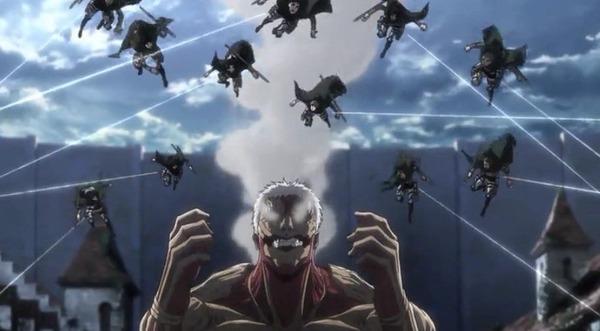 「進撃の巨人」51話感想 (56)
