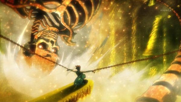 「進撃の巨人 Season3」(3期 7話)44話 (61)