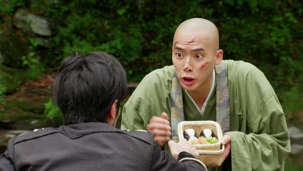 「仮面ライダーゴースト」38話 (22)