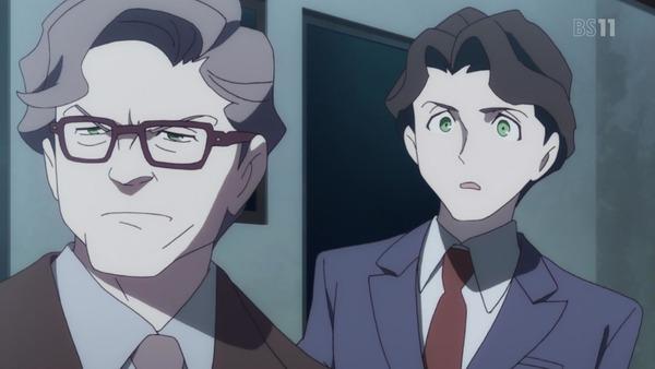 「リトルウィッチアカデミア」25話 (25)