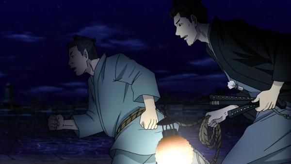 「鬼平 ONIHEI」12話 (20)