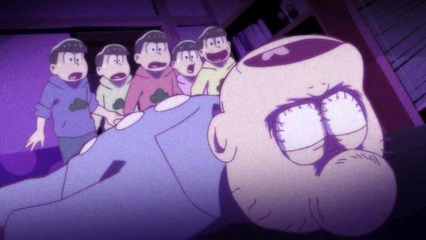 「おそ松さん」2期 11話 (11)