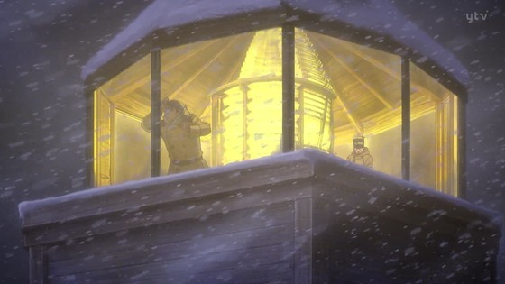 「ゴールデンカムイ」31話(3期 7話)感想 画像 (58)