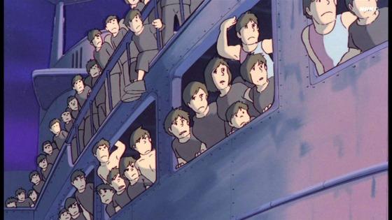 「未来少年コナン」第25話感想(実況まとめ)画像  (114)