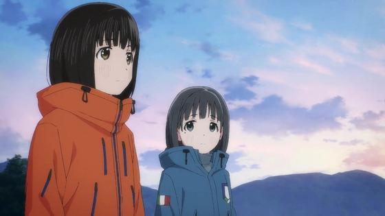 「スーパーカブ」12話 最終回感想 (89)