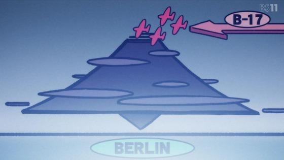 「ストライクウィッチーズ ROAD to BERLIN」3期 10話感想 画像 (1)