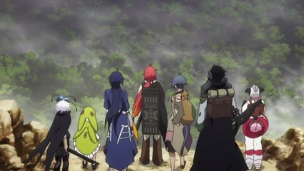 六花の勇者