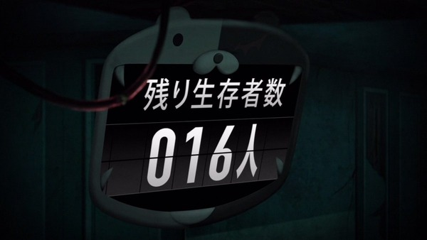 ダンガンロンパ3 希望ケ峰学園 未来編 (17)