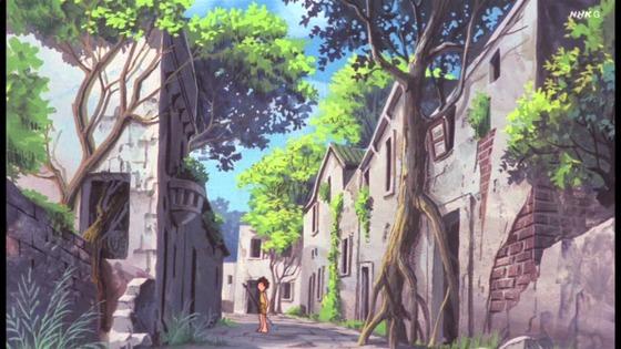 「未来少年コナン」第3話感想 画像 (10)