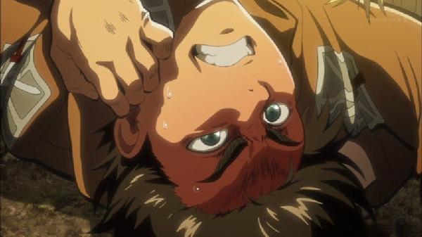 「進撃の巨人 Season2」32話 (32)