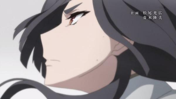 「刀使ノ巫女」24話(最終回)感想 (1)