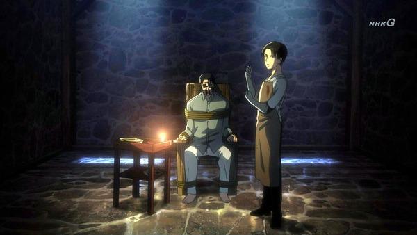 「進撃の巨人 Season3」(3期 2話)39話 (44)