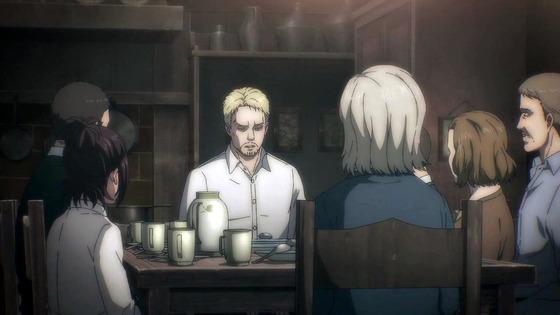 「進撃の巨人 The Final Season」61話(4期 2話)感想画像  (144)