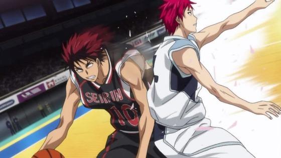 黒子のバスケ 第3期 (14)