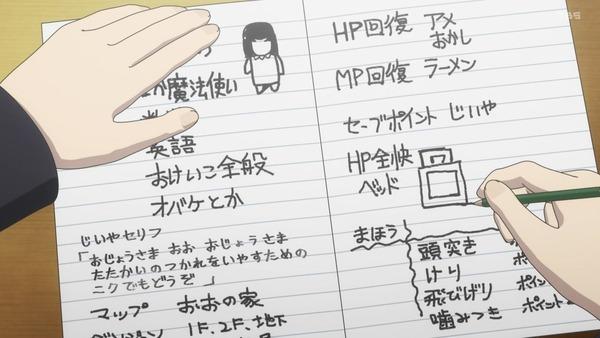 「ハイスコアガール」15話感想  (36)