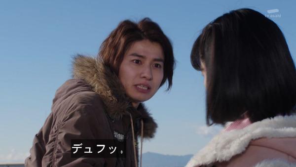 「仮面ライダービルド」23話 (9)