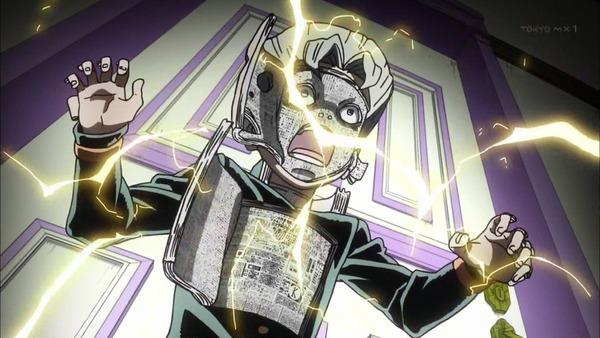 「ジョジョの奇妙な冒険 ダイヤモンドは砕けない」15話 (16)