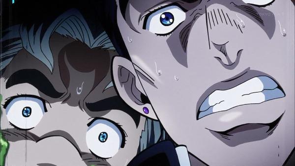 「ジョジョの奇妙な冒険 ダイヤモンドは砕けない」5話感想 (9)
