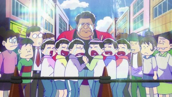「おそ松さん」2期 3話 (31)