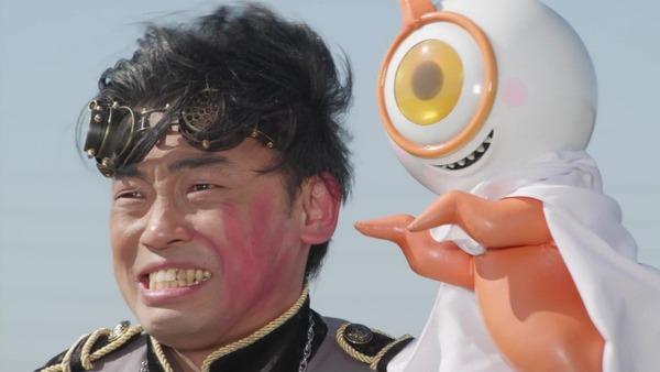 「仮面ライダーゴースト」28話感想 (18)
