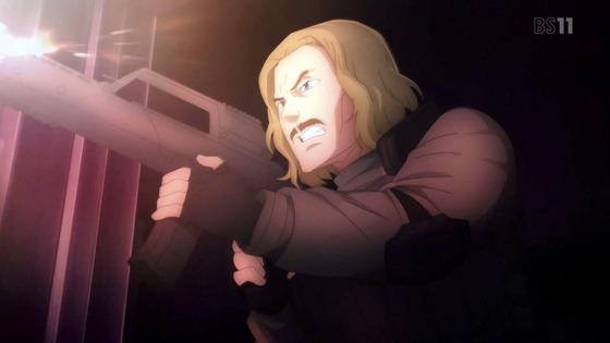 「SAO アリシゼーション」3期 第21話感想 画像 (28)