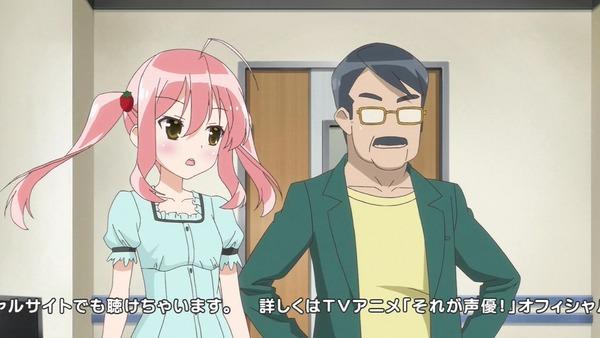 それが声優! (21)